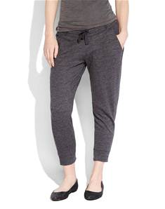 SKINNY SWEATPANTS Chrome