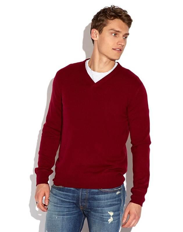 cashmere sweater washing instructions